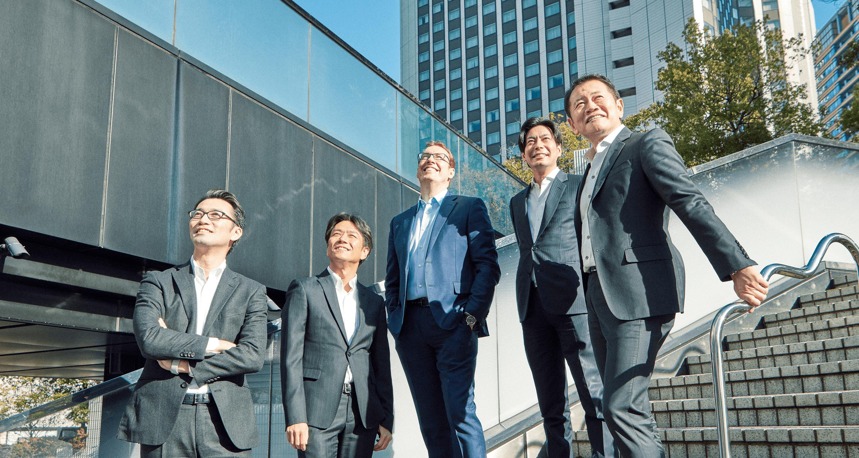マッキンゼーで実績を積んだシニア・パートナーがインキュベイトファンドに参画。ベンチャーキャピタル業界に起きる地殻変動とは?