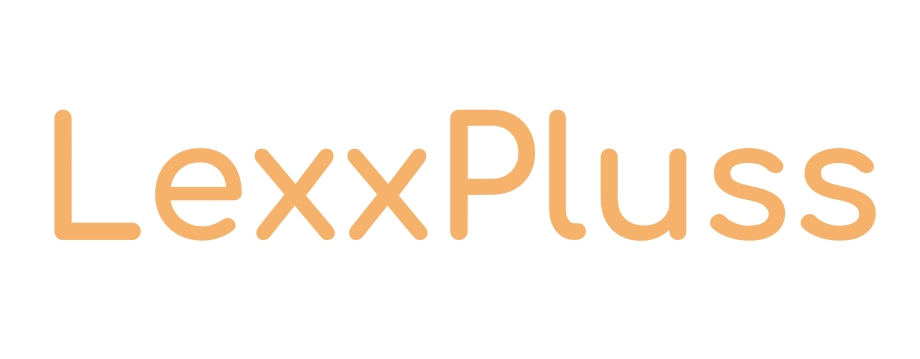 LexxPlusslogo